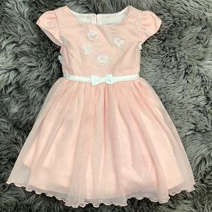 Jona Michelle | Girl's Dress | Pink